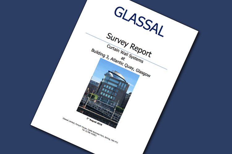Glassal Ltd | Bespoke Glazing Systems